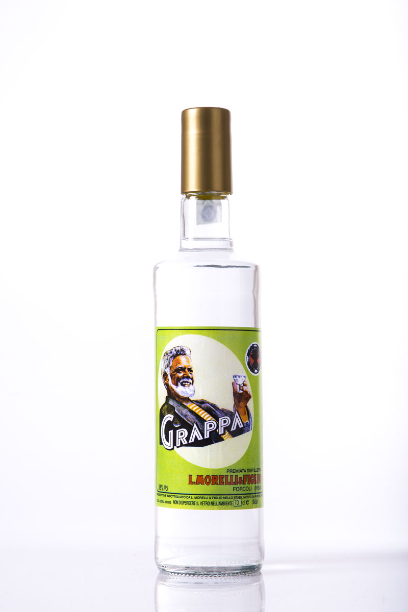 Grappauomobarba70cl
